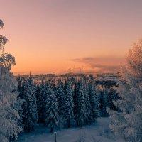 В декабре :: Денис Храменков