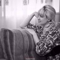 Людмила :: Таня Харитонова