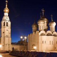 Софийский собор :: Dmitriy Antropov