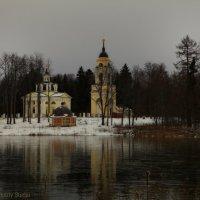 Первый снег :: Дмитрий Шилин