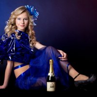 Новый Год :: Kate Bond