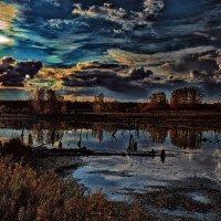 природа в обработке :: Евгений Тихонов