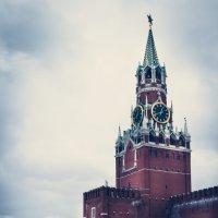 Moscow :: Илья Целовальников