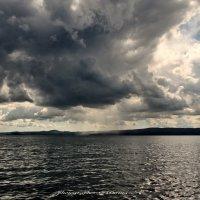 Небо над Больсеной :: Марина Жужа