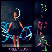 Freeze light :: Юлианна Евгеньевна