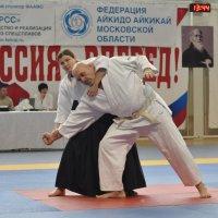 Железная хватка женских рук :: Андрей Михайлин