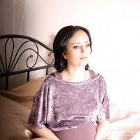 В ожидании чуда... :: Кристина Бессонова