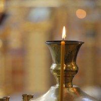 Молю о вашем здравии, родные... :: Tatiana Markova