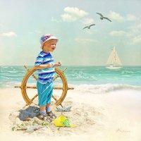 Лето,море.. :: Ирина Kачевская