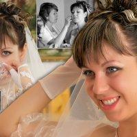 Невеста :: Алексей Куст