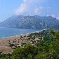 Заповедный пляж Чиралы :: Александра Баева
