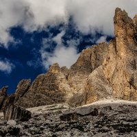 The Alps 2014-Italy-Dolomites 4 :: Arturs Ancans