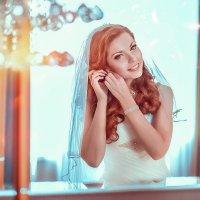 свадебное фото :: Zhanna Abramova
