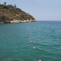 Эгейское море :: Тарас Золотько