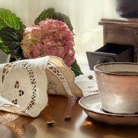 Аромат нового дня... :: Bosanat