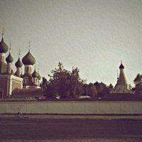 Благодать... :: Ольга Сергеева