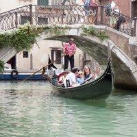 гондолы венеции :: piter rub