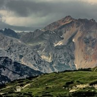 The Alps 2014-Italy-Dolomites 5 :: Arturs Ancans