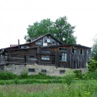 Дом :: Алексей Логинов