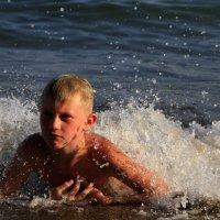 Ласковое море :: Геннадий Валеев