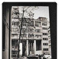 Дом на набережной :: Ирина Князева