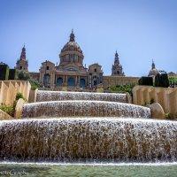 Barcelona :: Дима Щетинин