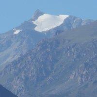Ледник :: Андрей Солан