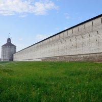 Вологодская башня :: Александр Хаецкий