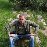 в Царицино :: jenia77 Миронюк Женя