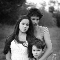 Мама :: Олеся Симакова