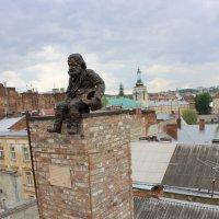Родной город-229. :: Руслан Грицунь