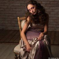 Принцесса :: Михаил Краев