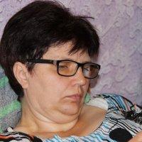 моя жена :: Виктор Харчина