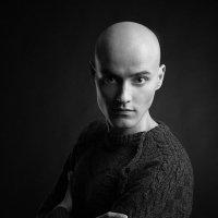 Сергей... :: Михаил Смирнов