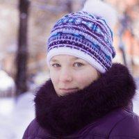 Зимнее#2 :: Natasha Kh.