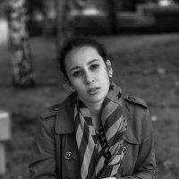 Марго :: Катерина Бородина