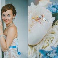 Вдохновение цветом :: Алена Шпинатова