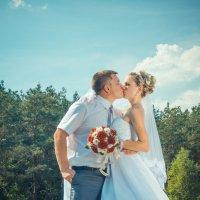 поцелуй :: Алексей Жариков
