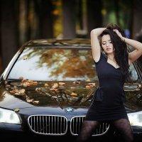 Angels and Demons - BMW Girl :: Дмитрий Сидоров