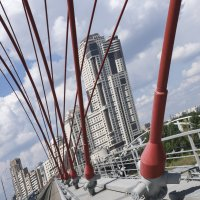 Железо и бетон :: Виталий Авакян