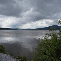 Южный Урал -озеро Зюраткуль. :: Лариса Яворская