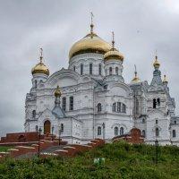 Белогорский монастырь :: Ринат Валиев