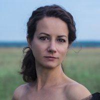 Портрет незнакомки :: Анастасия Долинская