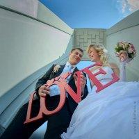 Свадебное фото 003 :: Сергей Азаренко