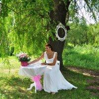 невесты :: Александр Шульга