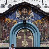 Южный портал Собора Святой  Троицы. :: Elena Izotova