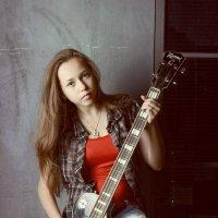 Time for a change :: Tatiana Kretova