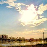 Небо - такое разное :: alemigun