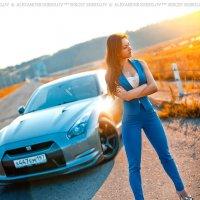 road girl :: Александр Шишлов