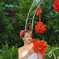 невеста :: Александр Шульга